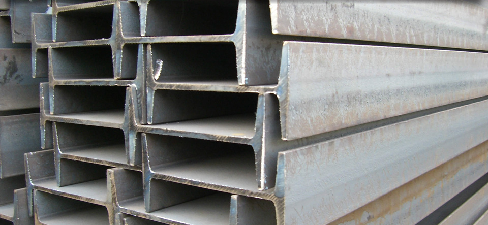 Steel products for our clients in Greater Toronto